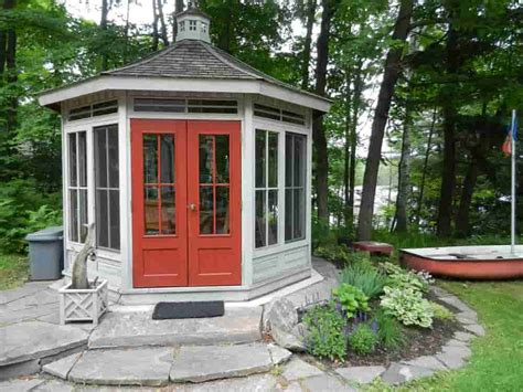 Cottage Vacations by Luxury Muskoka Cottage For Rent On Walker Lake Near