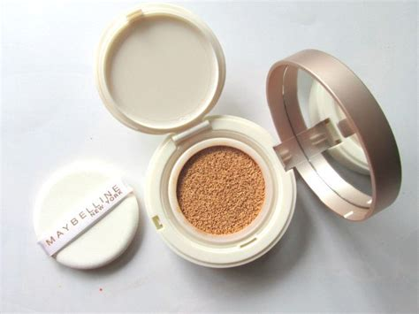 Maybelline Bb Cushion maybelline bb cushion spf 29 pa review
