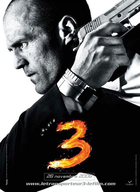 film jason statham online transporter 3 2008 poster 1 trailer addict