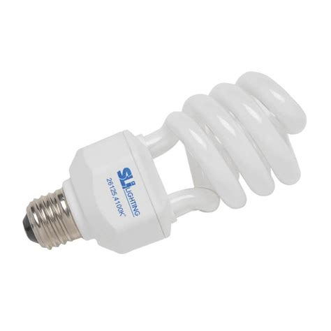 One Billion Bulbs Asks You To Save Money And Power by Sli Lighting Mini Lynx 15 Watt 60 Watt Equivalent