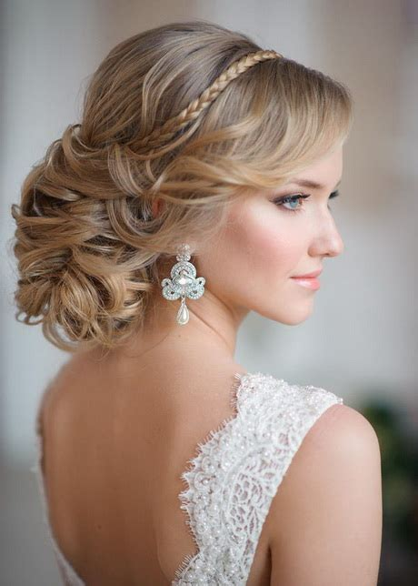 wedding hairstyles for hairstyles ideas wedding hairstyle ideas for hair