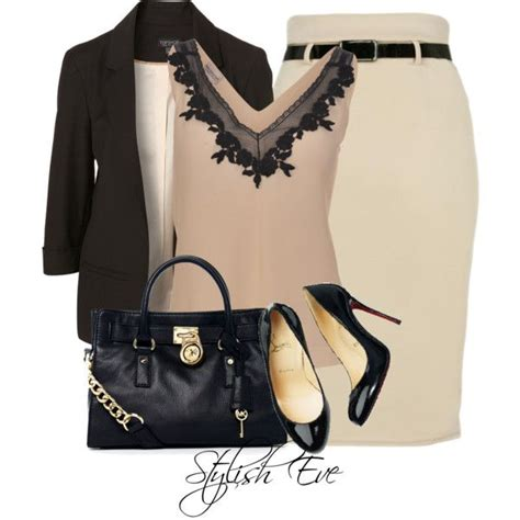 stylish 2013 formal wear with pencil skirts