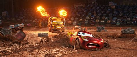 film cars 3 movie cars 3 movie review film summary 2017 roger ebert