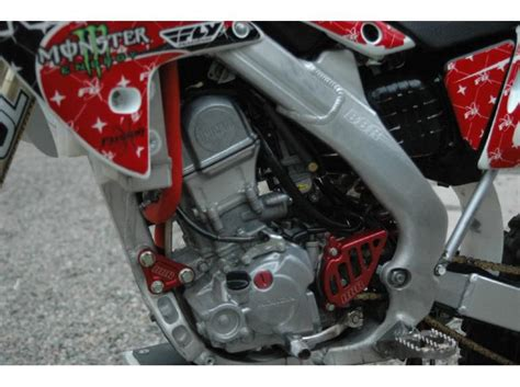 Set Crf 150 By Crossline Mx 2007 honda crf 150 mx for sale on 2040 motos