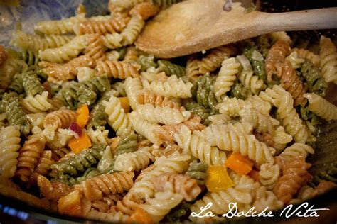 simple pasta salad la dolce vita quite simple pasta salad