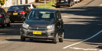 Review Of Suzuki Celerio 2016 Suzuki Celerio Review Caradvice