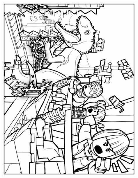 printable coloring pages jurassic world jurassic world colouring pages
