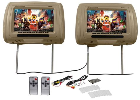 al eds autosound car audio systems including car rockville headrest dvd wiring diagram wiring diagram