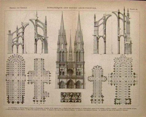 gothic architecture floor plan 1000 images about gothic churches cathedrals floor