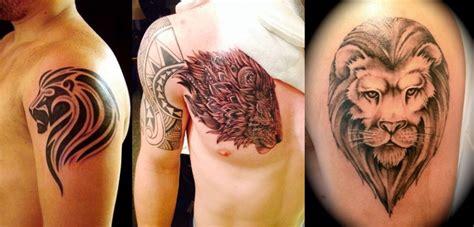 3 modelos tatuagem masculina de le 227 o homem feito