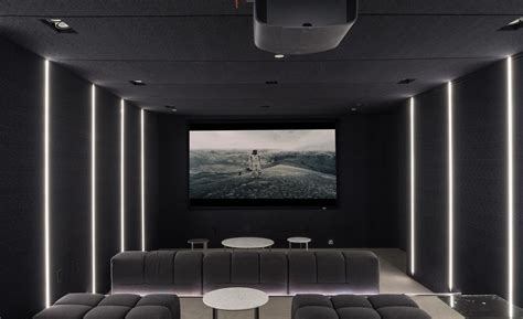 home theater design los angeles modern dedicated home theater cinema los angeles dealer