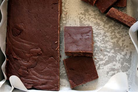 Handmade Fudge - image gallery fudge