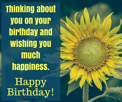 Birthday Wishes Health Wealth And Happiness Happy Birthday Greetings Cards Messages Sayingimages Com