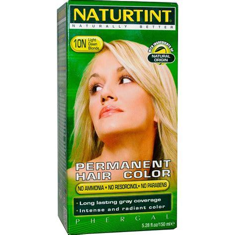 naturtint permanent hair color ash blonde 8a naturtint hair colour om hair