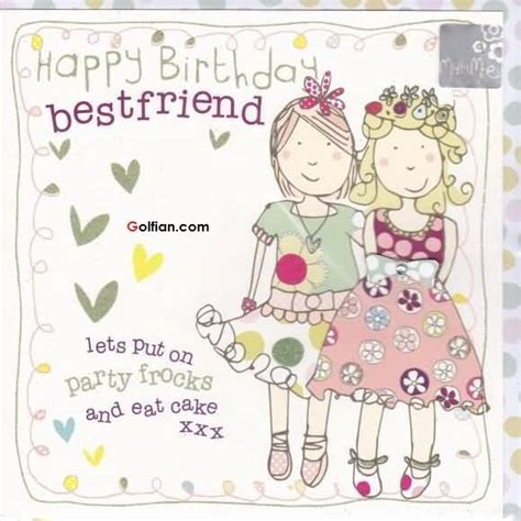 Birthday Card Greetings For Best Friend 75 Beautiful Birthday Wishes Images For Best Friend