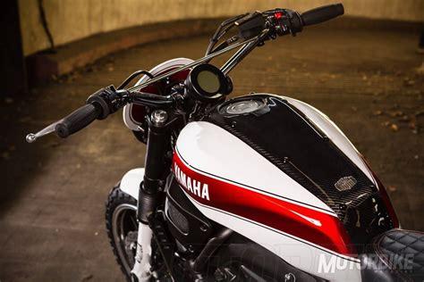 Las Niken 180 yamaha ty 700r kimura by liberty yam motorbike magazine