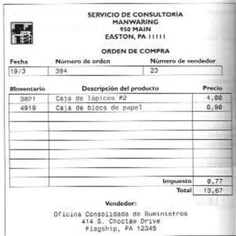 formulario orden de compra cc42a auxiliar modelo entidad relaci 243 n modelo relacional