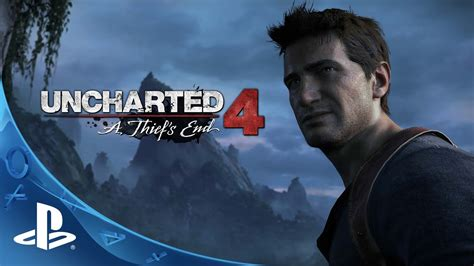 uncharted 4 a thief s end ps4 jeux torrents