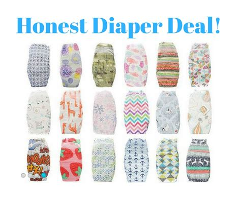 Honest Company Gift Card - target honest diaper deal southern savers