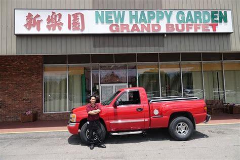 New Happy Garden by New Happy Garden Waynesville 133 Waynesville Plz Menu