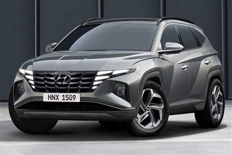 nuova hyundai tucson stile italiano mondo auto automoto
