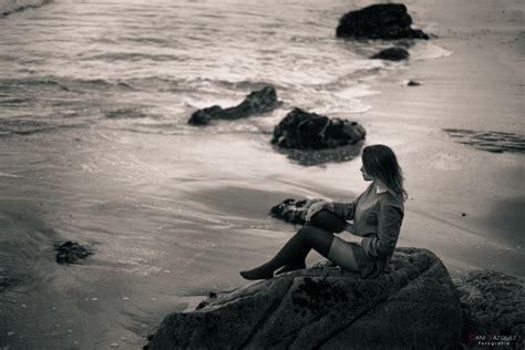 fotos invierno playa invierno en la playa con xisela dani v 225 zquez fotograf 237 a