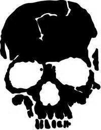 Sticker Motor Decal Nmax Skull 30 22 custom skull decals and skull stickers page 5