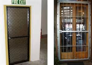 steel doorse commercial steel security doors