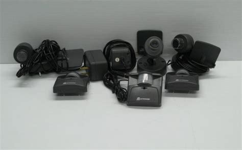 x10 eagleeye home security system 2 4ghz wireless wide
