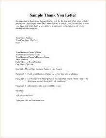 thank you for your business email template 7 thank you for your business letter ganttchart template