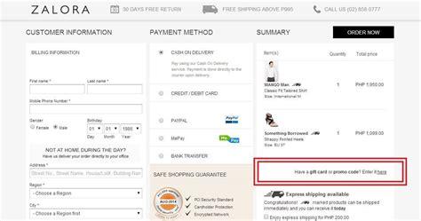 Promo Zalora zalora voucher codes coupons ivouchercodes