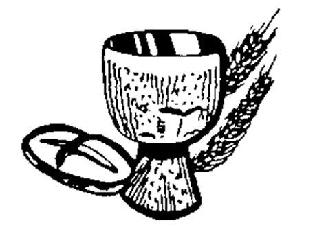 imagenes biblicas en blanco y negro cliparts de eucaristia en escala de grises o blanco y