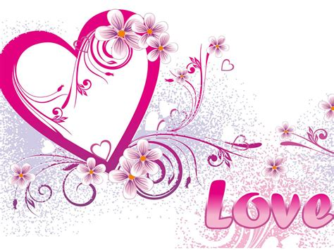 Wallpaper For Laptop Of Love | excite wall beautiful heart love computer and laptop