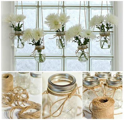 decorar frascos de vidrio facil frascos de vidrio frascos pinterest
