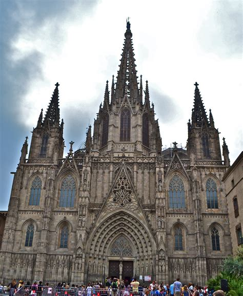 barcelona cathedral barcelona cathedral zannas cole