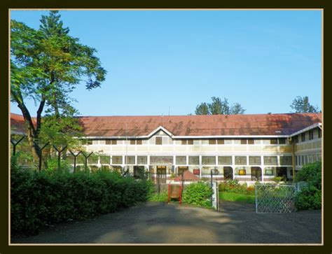 St Joe S Mba Cost by St Joseph Convent School Panchgani Admissions Address