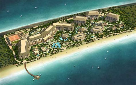 French Apartments by Sofitel The Palm Dubai Unveils 10 New F Amp B Outlets