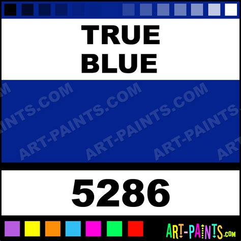 true blue spray enamel paints 5286 true blue paint true blue color krylon spray paint