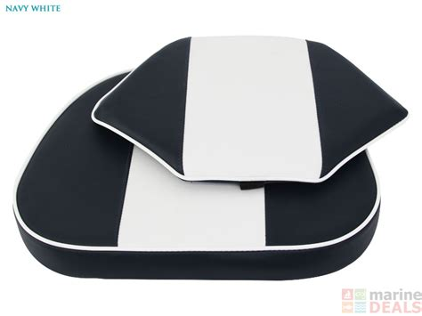 back to back boat seats nz buy hi tech upholstery for 1500 boat seat online at marine