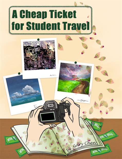 smashwords  cheap ticket  student travel  book