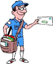 Happy Mailman Happy International Mailman Day Novainfosec