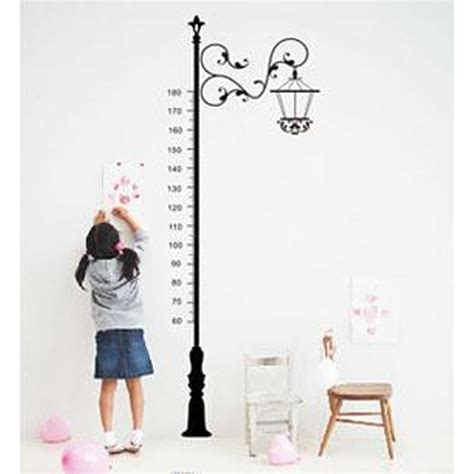 Stature Meter 2 M popular wall height meter sticker buy cheap wall height meter sticker lots from china wall