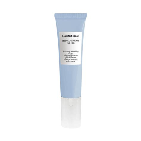 comfort zone eye cream hydramemory eye gel 15 ml comfort zone kicks