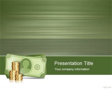 ppt templates for banking free euro powerpoint template