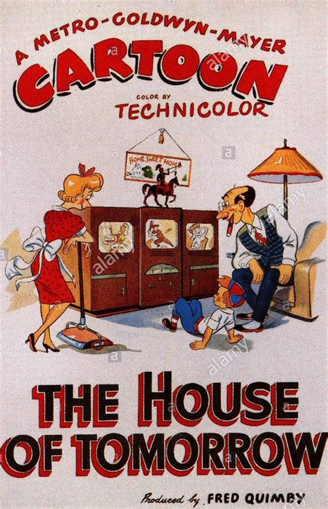 The House Of Tomorrow by The House Of Tomorrow S 1949 Filmaffinity
