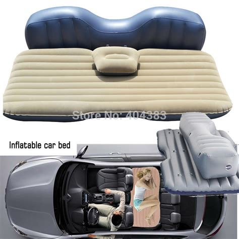 car bed car seat car seat inflatable mattress car air bed car inflatable