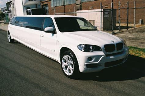 bmw limousine bmw x5 limo hire limousine hire