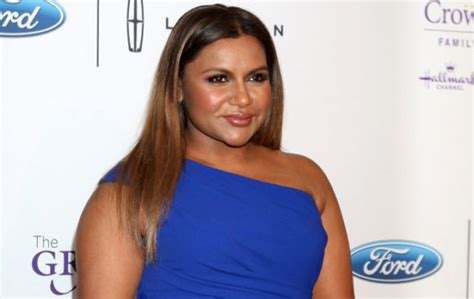 mindy kaling tv show the mindy project mindy kaling has a plan for the end