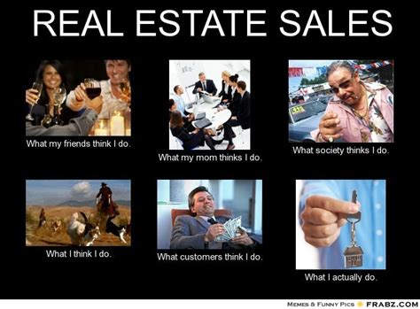 Real Estate Meme - funny jokes real estate quotes
