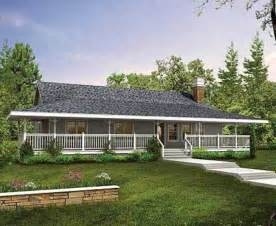 Ranch House Plans With Wrap Around Porch ranch home plans with wrap around porches ranch style house plans with